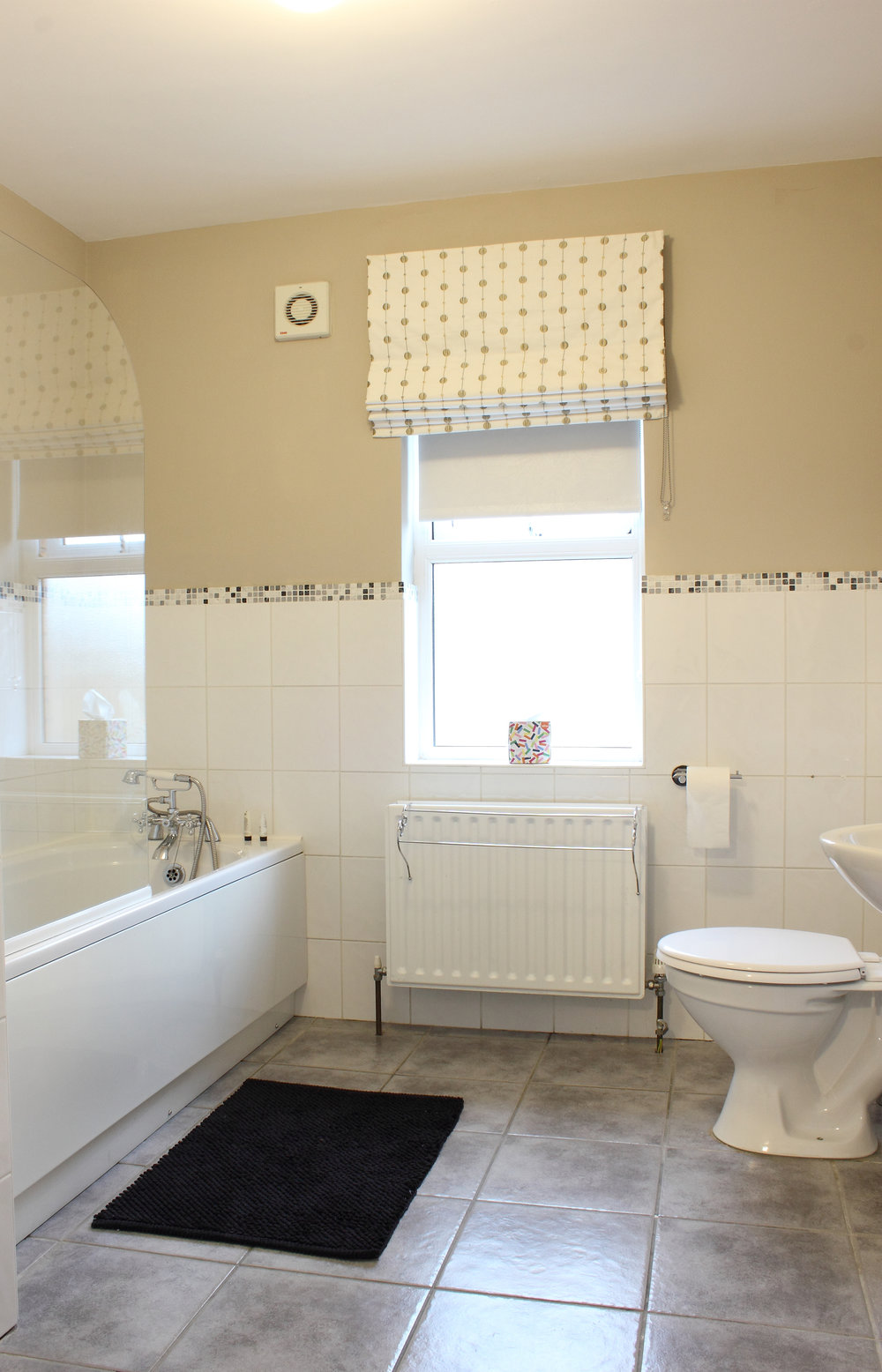 Luxurious Self Catering House in Dungannon