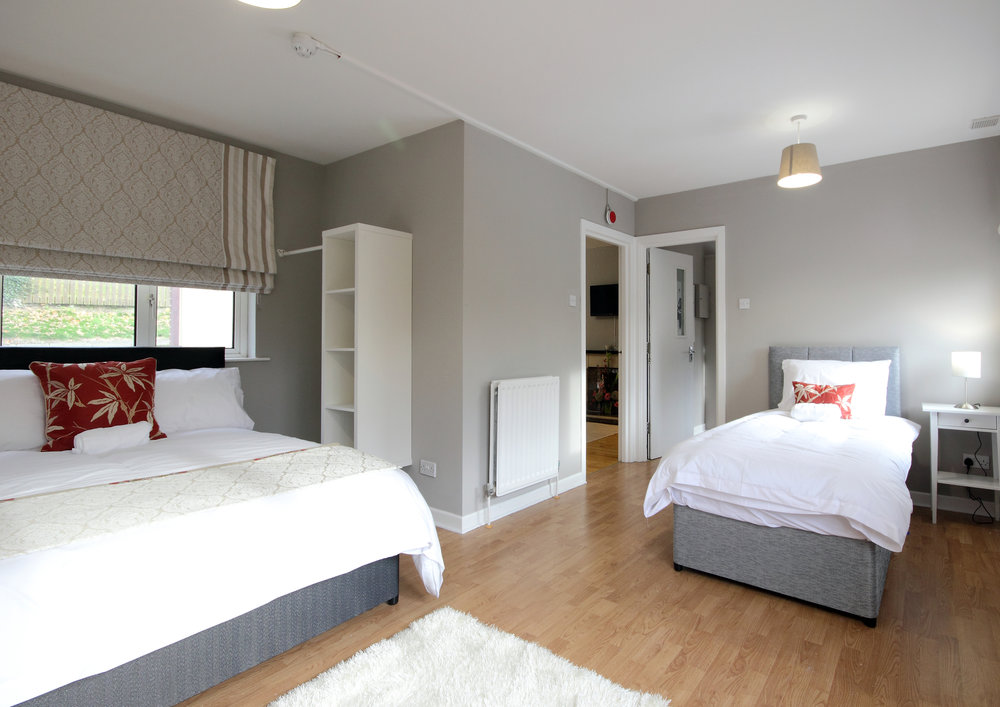 Luxury Self Catering Apartment Dungannon