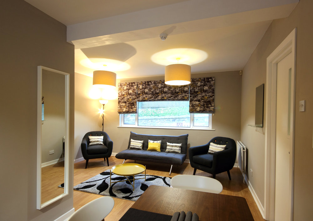 Self Catering apartment in Dungannon