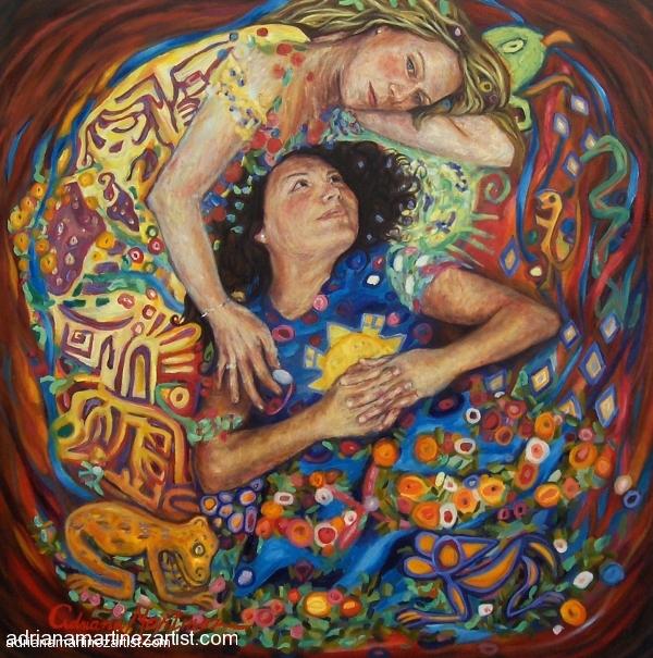 embrace:www.adrianamartinezartist.com.jpg