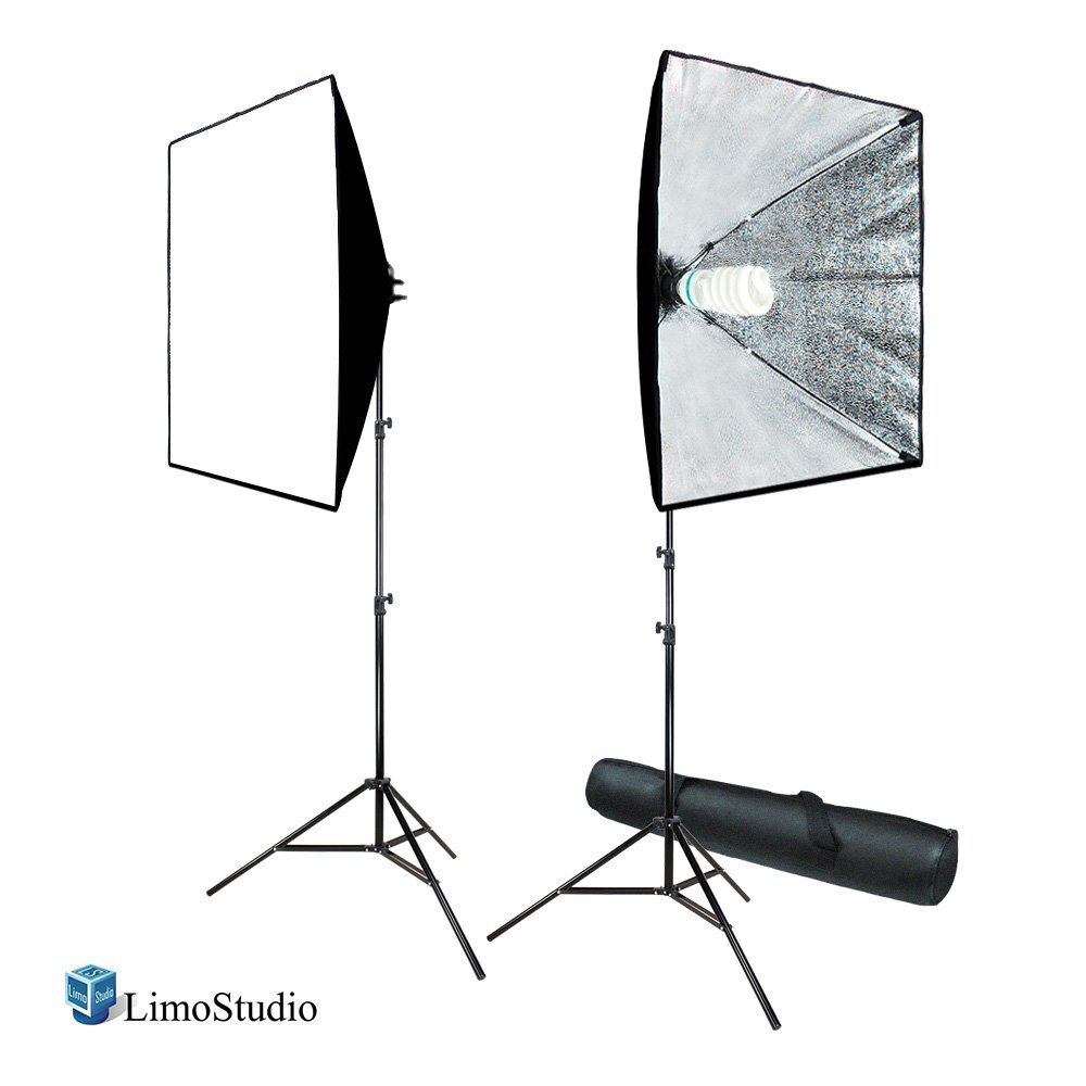 Lighting Diagram Photography How To Build A Home Studio For Under 200 Dan Bullman Limostudio 700w Softbox Kit 6150