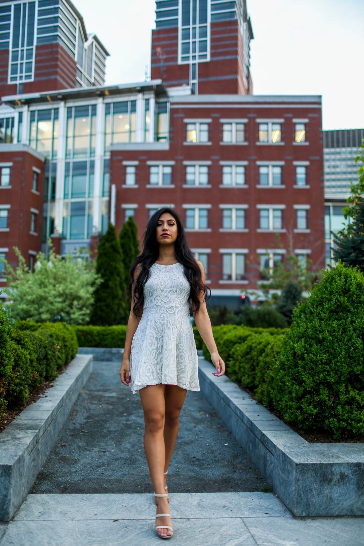 Model @arelivanessa