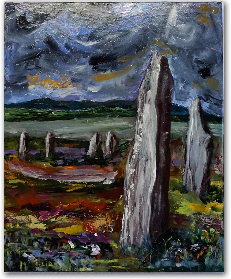 Brodgar, Orkney