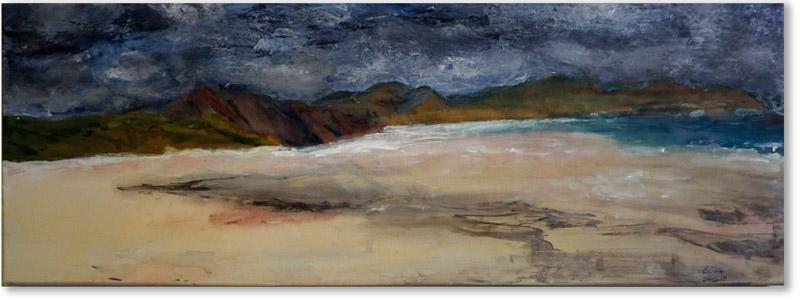 Balnaked Bay, Sutherland, Scotland