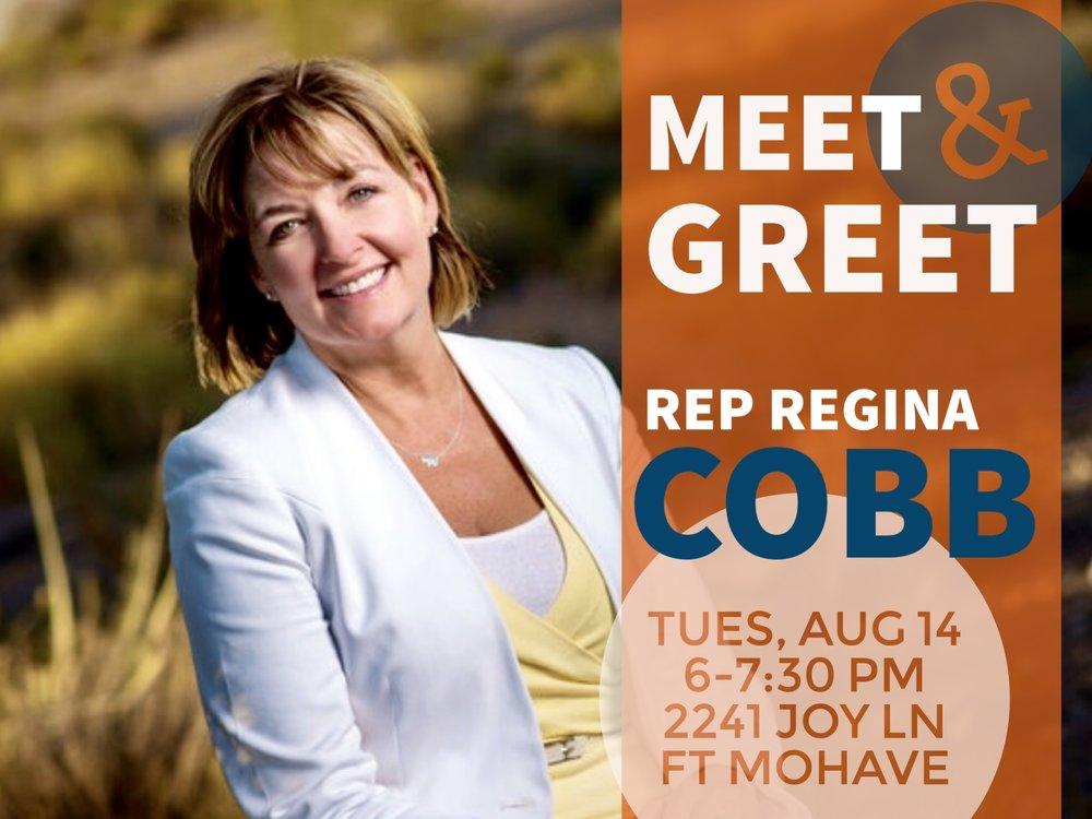 Details: - When: Tuesday, August 14,2018:6:00 - 7:30 PMWhere:2241 E. Joy Lane, Fort Mohave, Arizona