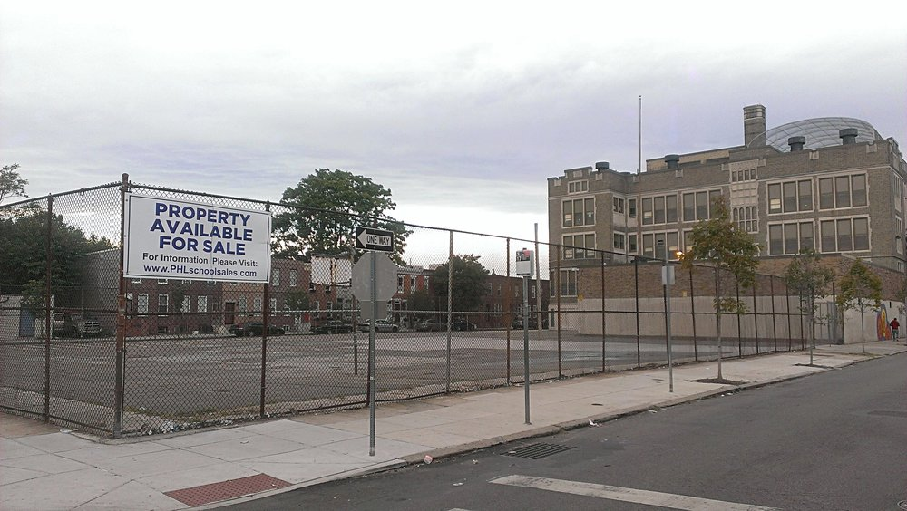 Neighborhood and School Change - gentrification and displacementmass public school closures, sales, and reuseschool-centered neighborhood revitalization