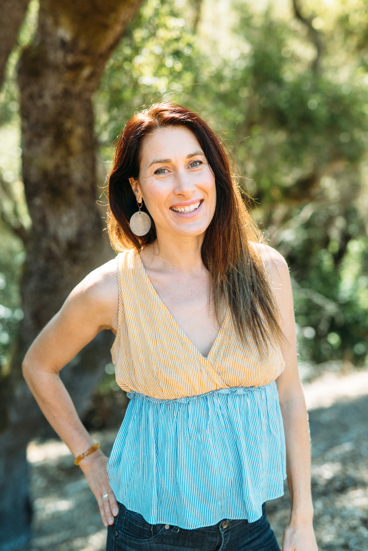 Vanessa Pisias, Partner & Apothecary