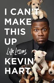 "BONUS:I Can't Make This Up - Kevin HartI've been a fan of Kevin Hart since his ""Grown Little Man"" days. He got me with his funny but I really became a fan is in his interviews. The man behind the laughs is smart, he drops so many gems about business and mastering your craft that could be added to any industry. His drive, determination and worth ethic is clearly a product of his journey. The book in it self is interesting, its wrote in his voice and his dad has some hilarious parts that he wrote as well! Its definitely full of laughs, highs/lows and plenty of lessons."