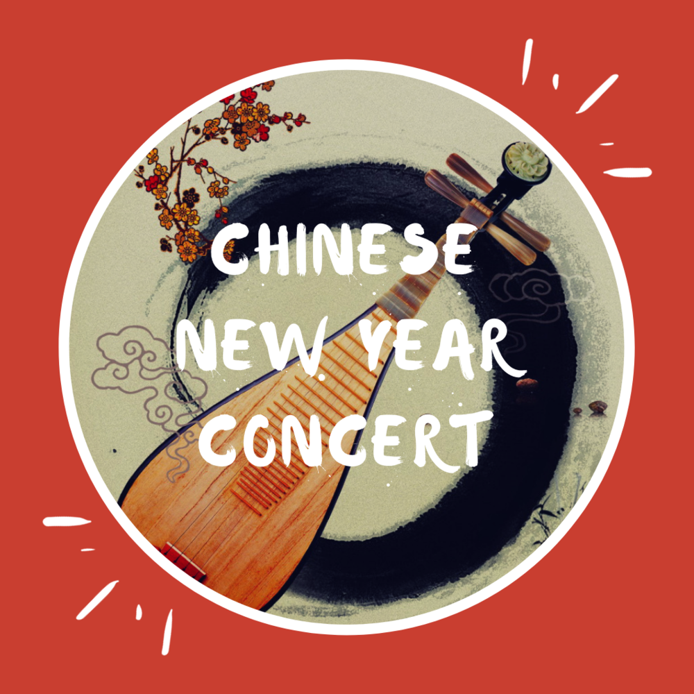 Happy Chinese New Year! - With the year of dog running away, the year of pig is trotting towards us.To celebrate another good year of luck and happiness, we are hosting a Chinese New Year concert including traditional Chinese folk songs and themed children crafts.Time January 27th from 2pm-4pmLocation Craig Family Centre in AshburtonFee Free entry & $3/child for handicraft