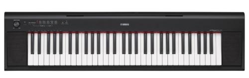 The Yamaha NP-12