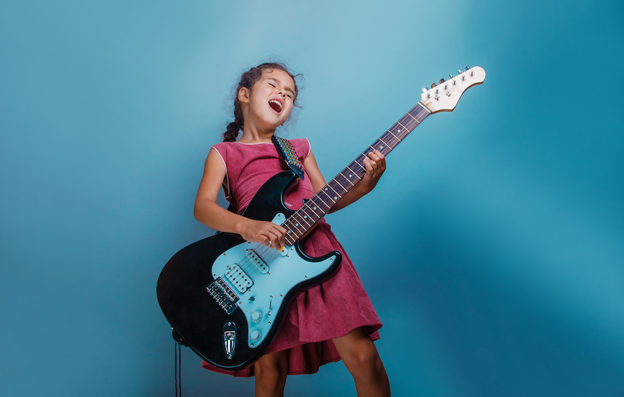 In-Home Guitar Lessons for All Ages and Skill Levels -