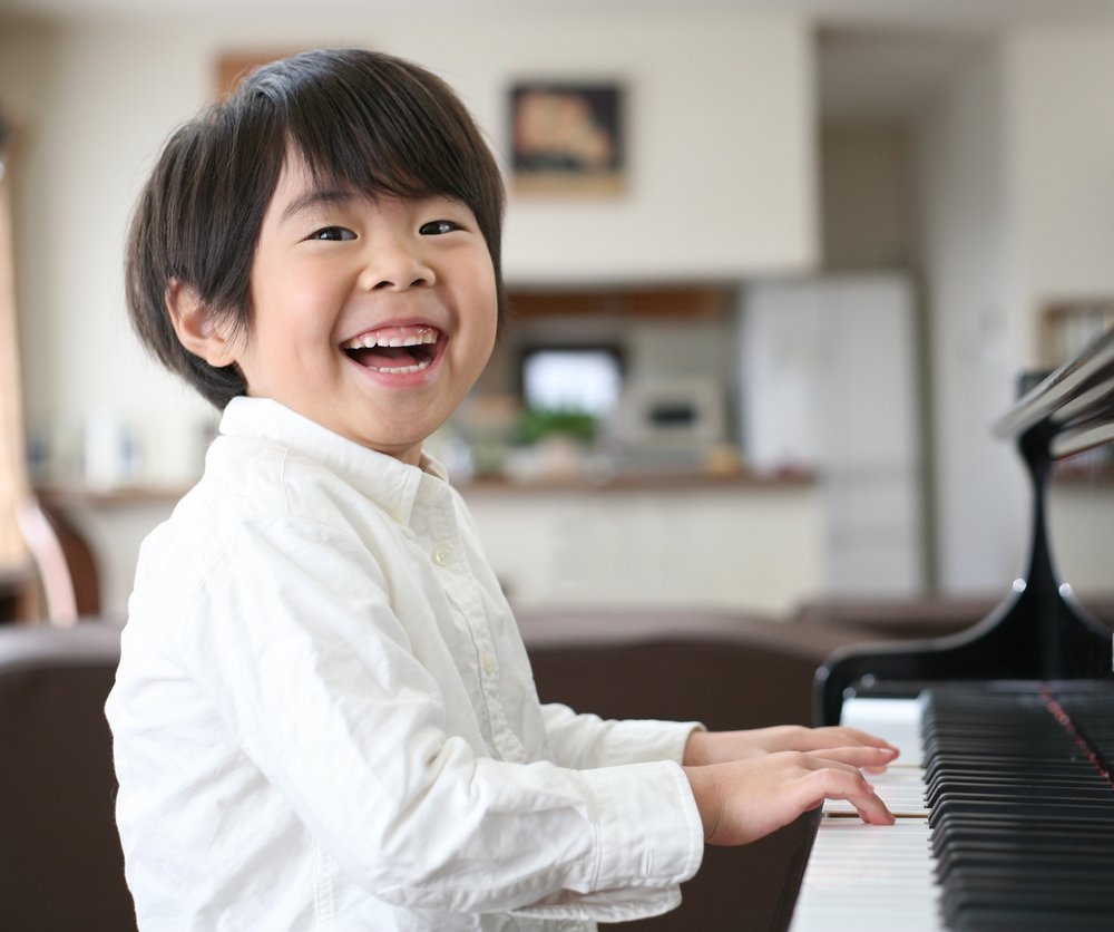 Engaging Piano Lessons - Our piano teachers work hard to make every lesson a fun experience for their students. They combine theory and technique using proven methods, while also weaving in songs that their students want to learn!Whether it's rock, pop, or classical our teachers are able to reach students at almost any age. And they do the driving so you don't have to!Request information below to have one of our teachers come to your home for a free trial piano lesson!