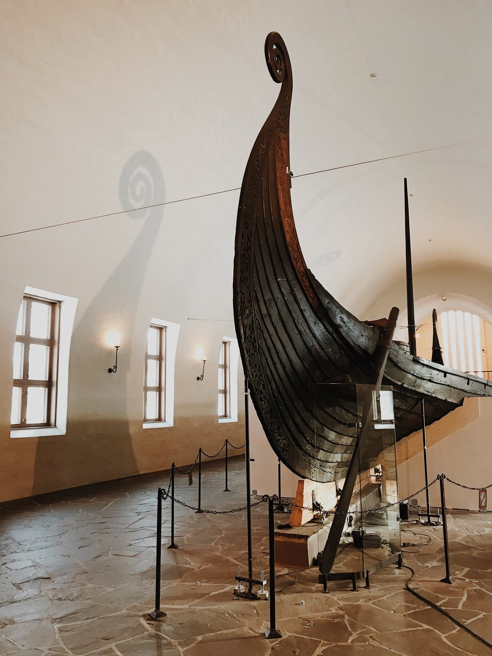 Viking Museum - Oslo, Norway