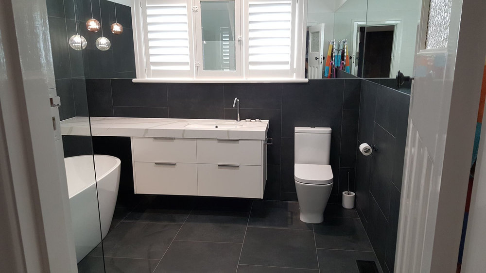 Nezza Tiling And Bathroom Renovations Melbourne