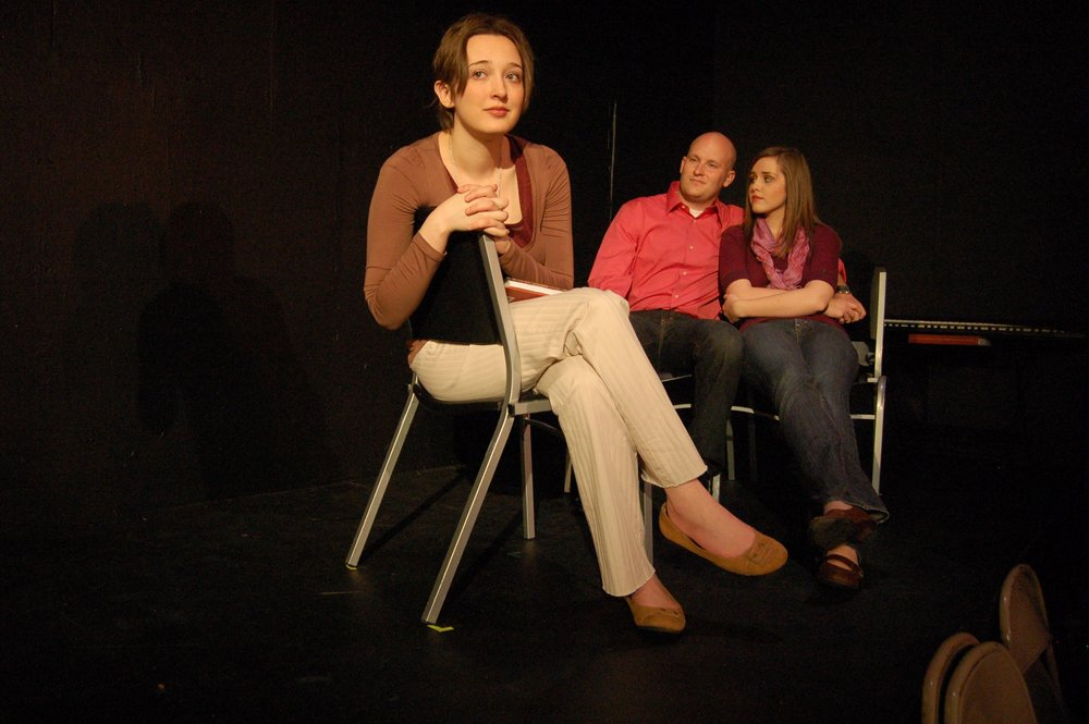 New Play Project, 2009.