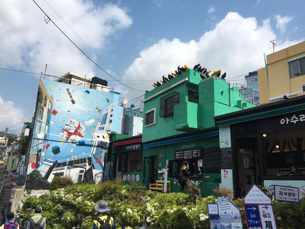gamcheon_culture_village