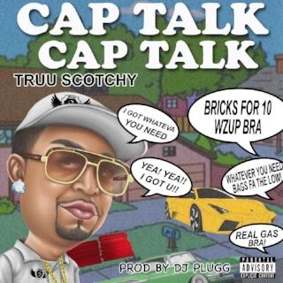 CAP TALK (2018)