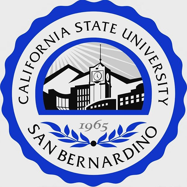A Very Heartfelt Congratulations to my Awesome Student Sebastian on his acceptances to CSU San Bernardino & CSU Channel Islands! 👏🏼👏🏼