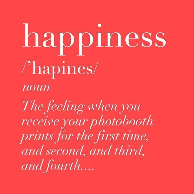 We love to make you smile! Book today for your next event! Email us at info@notjustvisualphotobooths.com or call 0434 451 300 today!