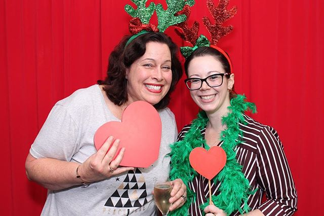That's a wrap! We've completed our Christmas parties for this year!! Don't forget to book early for next year so you don't miss out!! 🎄🎁🎄Merry Christmas from Not Just Visual Photobooths!!