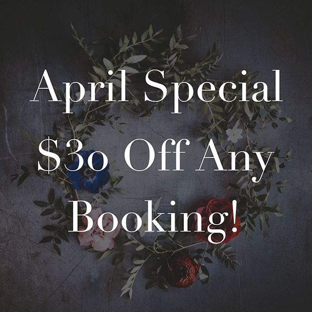 April Special!! Book any booth before April 30th for events before May 31st and receive $30 off! Just follow us on Facebook and Instagram to be eligible! Call today on 0434 451 300