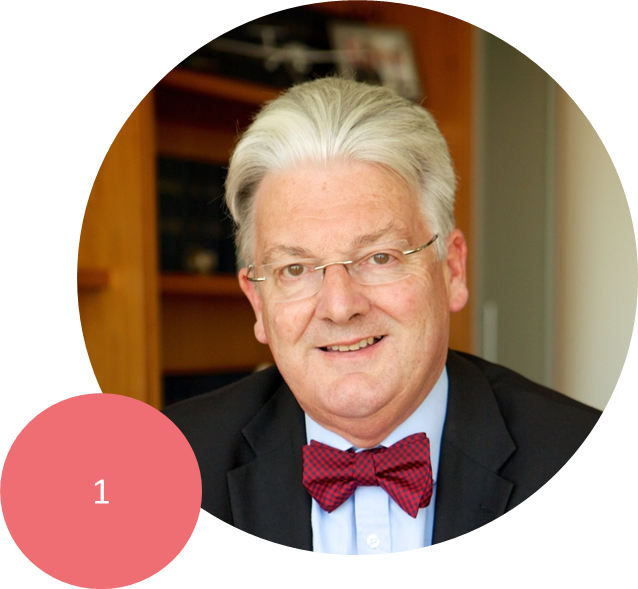 PETER DUNNE     Founding member of United New Zealand (now known as United Future), and has been Party Leader since October 1996.    MP since 1984, holding the north-west Wellington seats of Ohariu; Onslow; Ohariu-Belmont and Ohariu.    Dunne with the current government.
