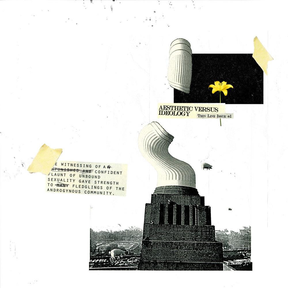Album Cover, 2015.