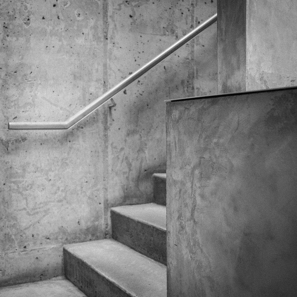A Concrete World