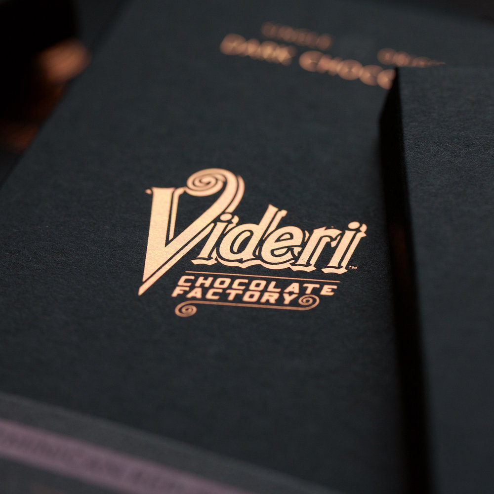 Videri—Packaging