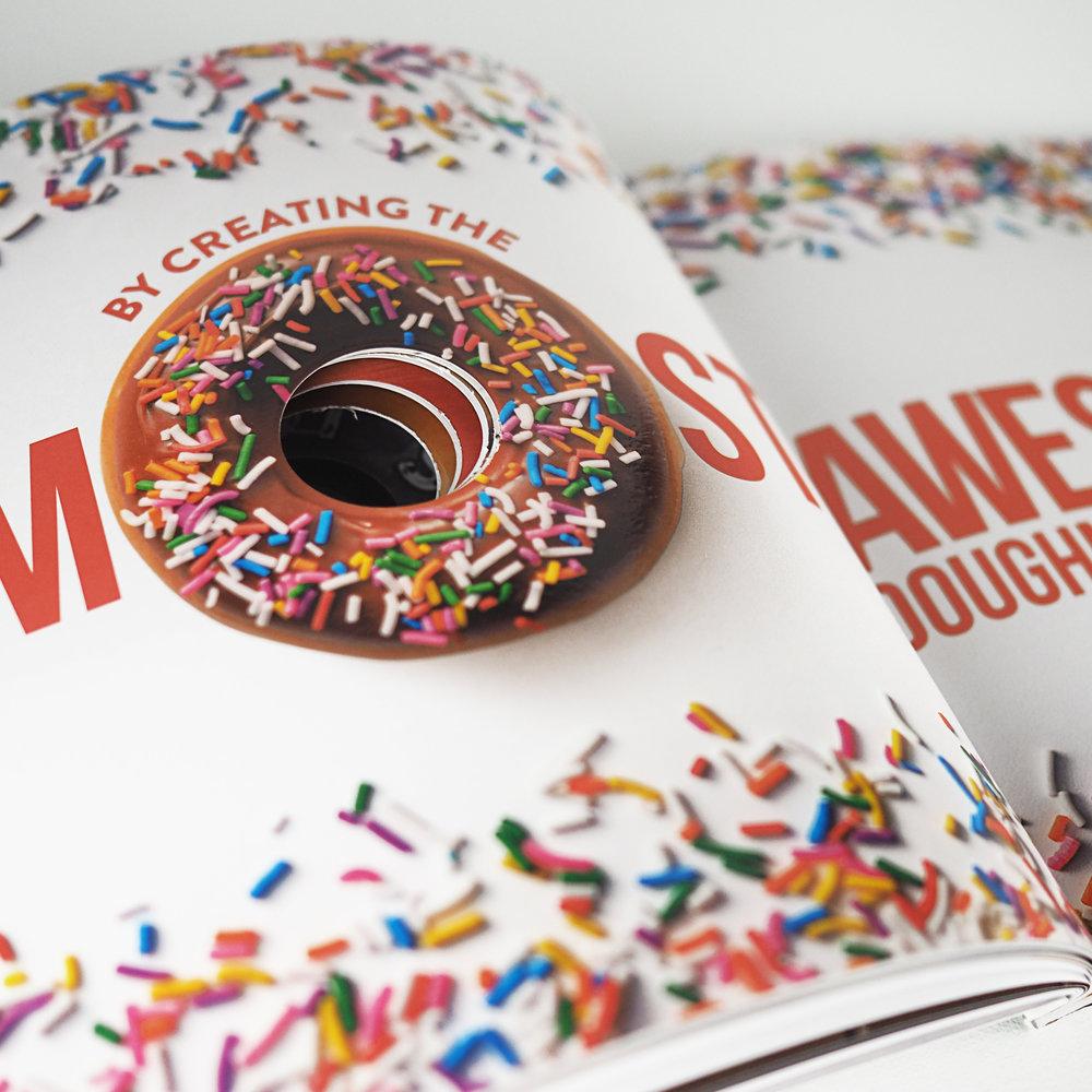 Krispy Kreme—Brand Book