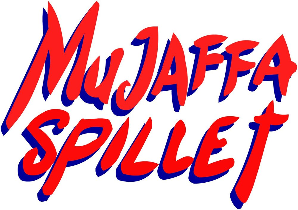Mujaffa Spillet  Online, CD-ROM DR 2001