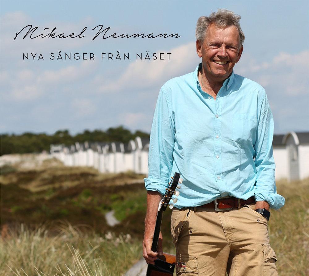 Nya sånger från Näset - Massor av info om nya CDn kommer inom kort.