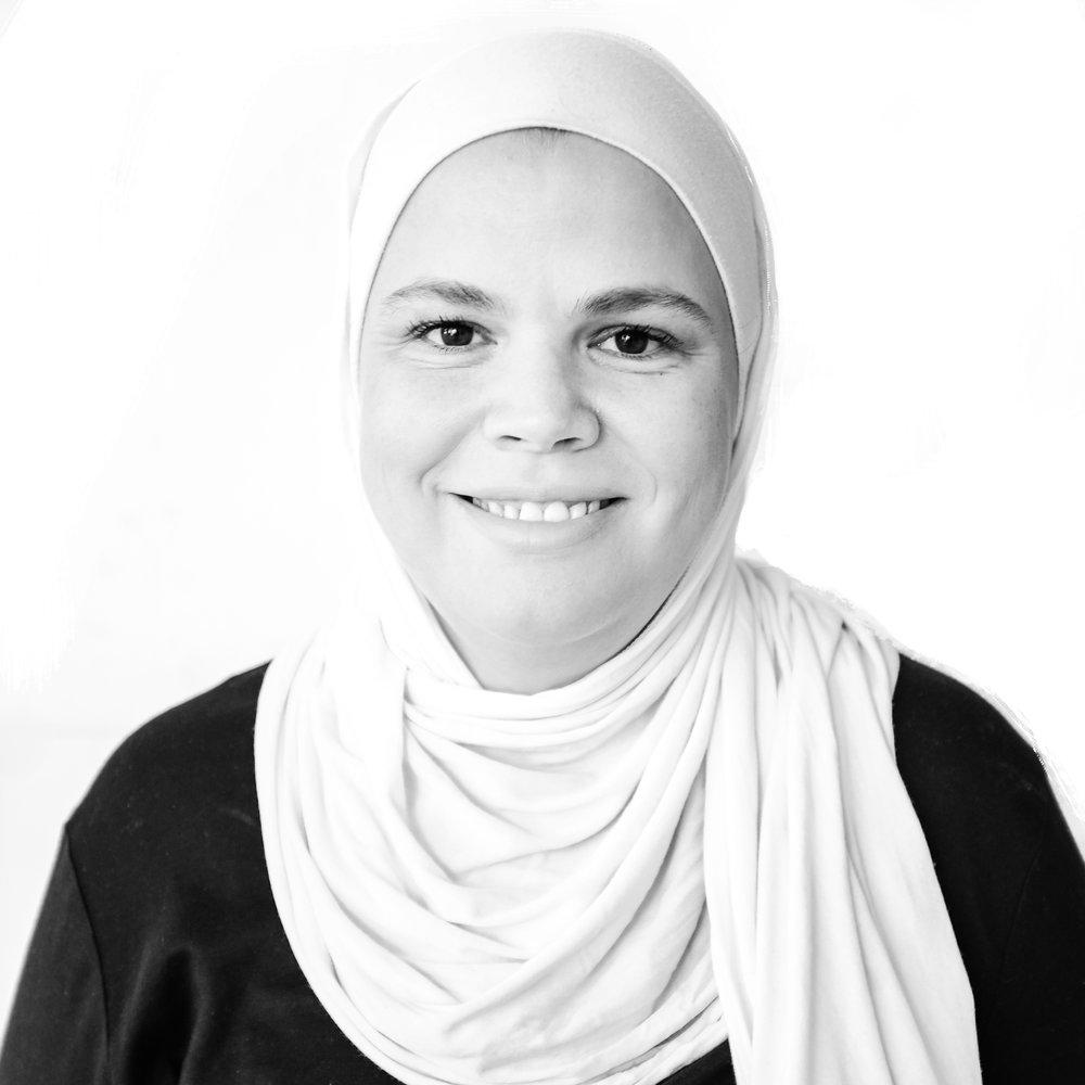 Shereen Al Haddad   Budget Manager
