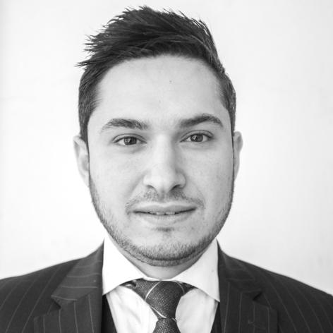 Addi Al Qatamin   Senior M&E Specialist