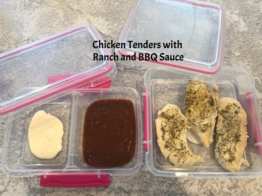 Lunch Naked Chicken Tenders and BBQ Ranch Keto and Low Carb.jpg