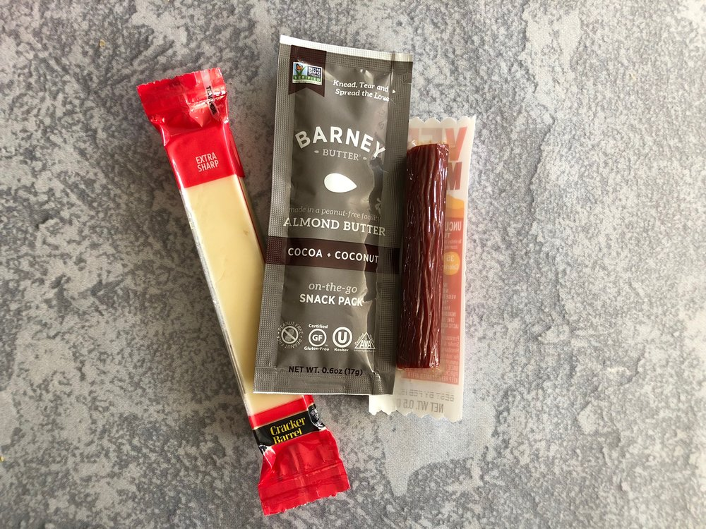 Snack String Cheese Almond Butter Beef Jerky Keto and Low Carb.jpg