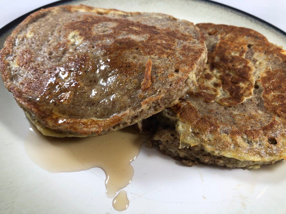 Keto and low carb 90 second bread french toast recipe