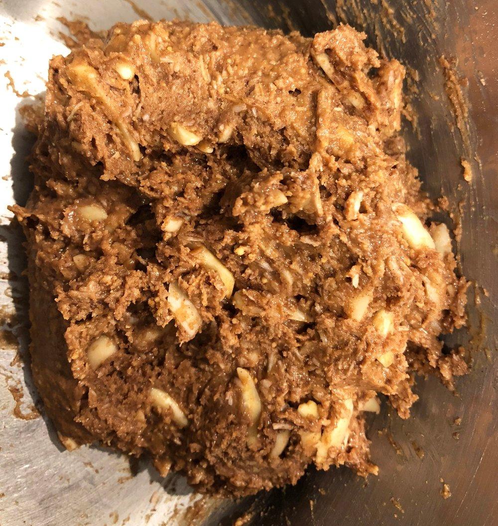 Keto dessert recipe chocolate no bake cookies