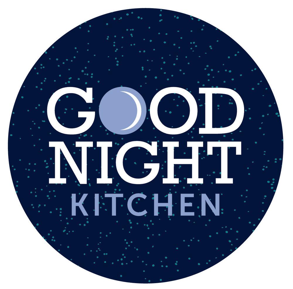 GoodNight Kitchen