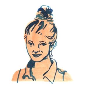 Stephanie Ganz  Illustration By: Emily Herr