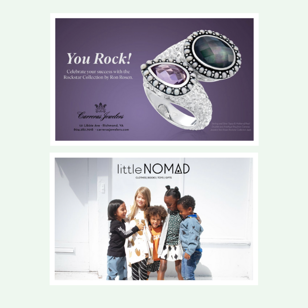 Carreras Jewelers & Little Nomad