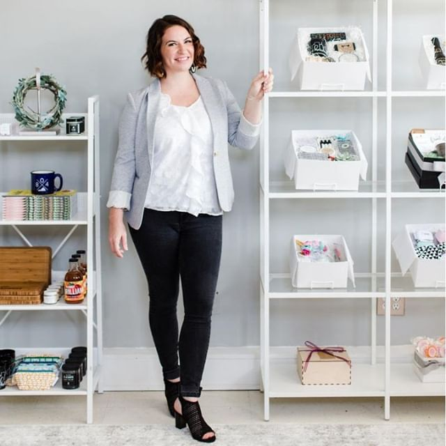 We've got some much love for this Churchill maker purveyor. Noelle Parent curates local made gift boxes for all occasions... weddings, birthdays, well-wishes, corporate swag bags, and more. 👉 Read her interview in Vol.3. We've got some much love for this Churchill maker purveyor. Noelle Parent curates local made gift boxes for all occasions... weddings, birthdays, well-wishes, corporate swag bags, and more. 👉 Read her interview in Vol.3. An excerpt is now available on the blog. . Vol 3 📷: @sarahanneder; Vol 3: 🎨: @riddledesignco + @ravenillustrated + @sarahanneder .
