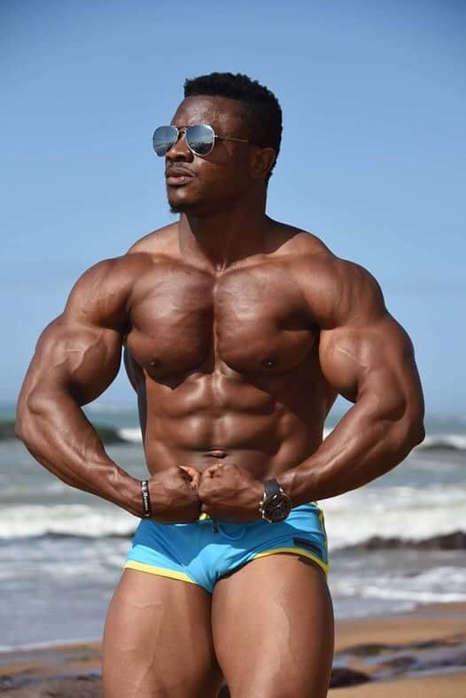 Eddie - ACCRA