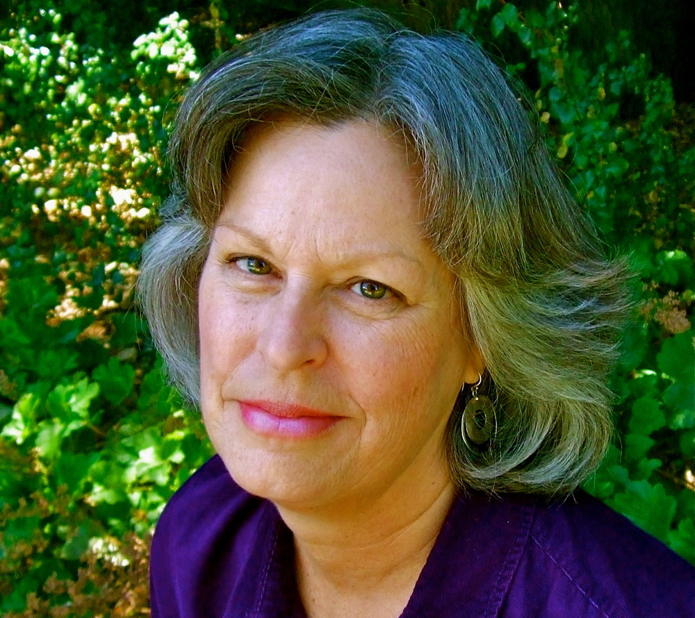 Cathy Edger    Edger Landscape Design , Grass Valley, CA APLD Sacramento District Member