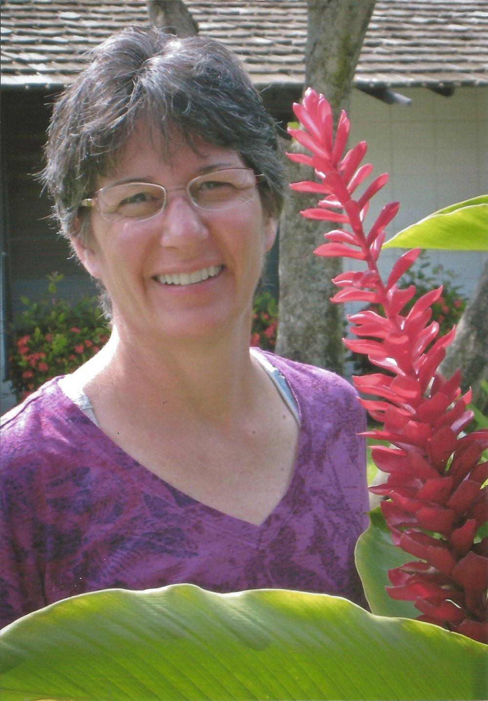 Maryanne Quincy  , APLD  Q Gardens Landscape Design ,Sunnyvale, CA APLD Bay Area District Board Secretary