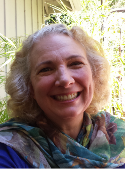 Anna Wendorf    Anna Wendorf Design , Concord, CA APLD Bay Area District Special Events Chair