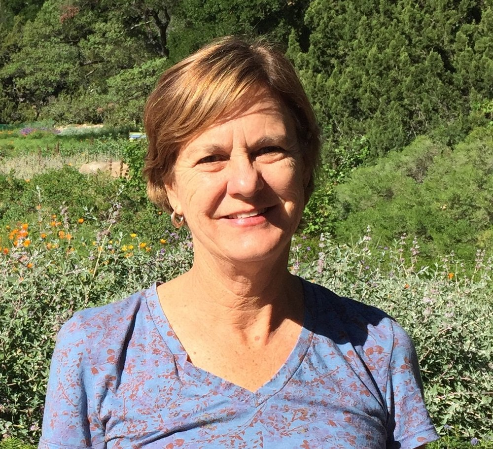 by     Tricia Christopher     Tricia Christopher: Landscape Architect , Oakland, CA APLD Bay Area District Member