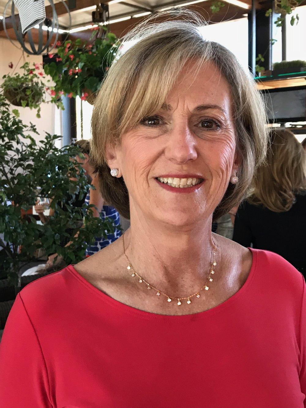 Jackie Seidman    Jackie and the Beanstalk  San Diego, CA APLD San Diego District Secretary