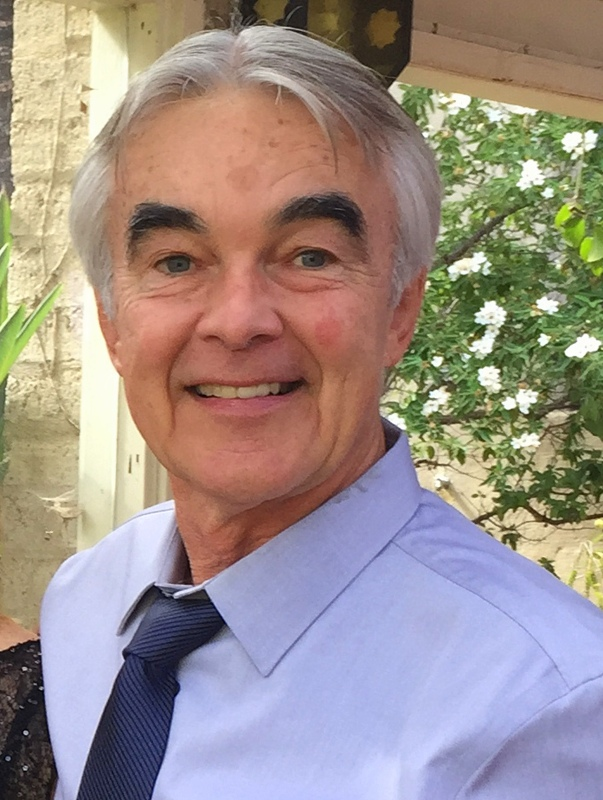 Steve Harbour  , APLD  Steve Harbour Landscapes , Alpine, CA APLD San Diego District Member
