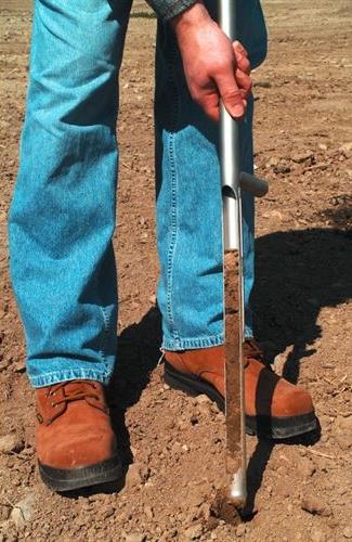 4. Soil Sampler